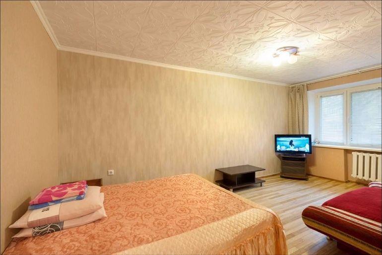 Фото 1-комнатная квартира в Минске на ул. Богдановича 88