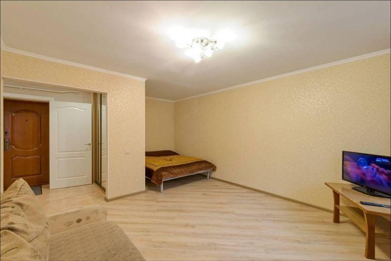 Фото 1-комнатная квартира в Минске на ул. Куйбышева 67