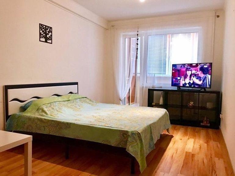 Фото 1-комнатная квартира в Минске на ул. Притыцкого 38