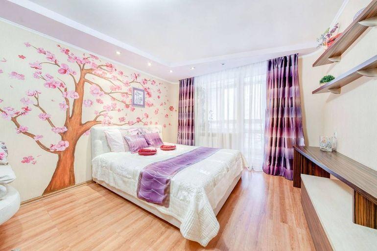 Фото 1-комнатная квартира в Минске на ул. Маяковского 154