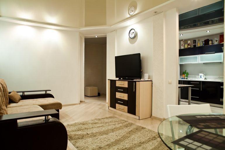Фото 1-комнатная квартира в Минске на Притыцкого 97