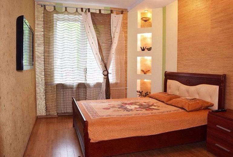 Фото 2-комнатная квартира в Минске на ул. Киселева 16