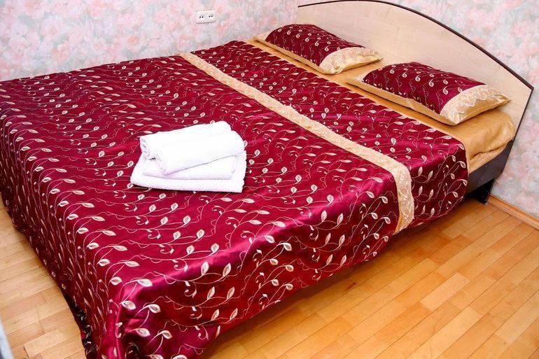 Фото 1-комнатная квартира в Минске на ул. Сурганова 49
