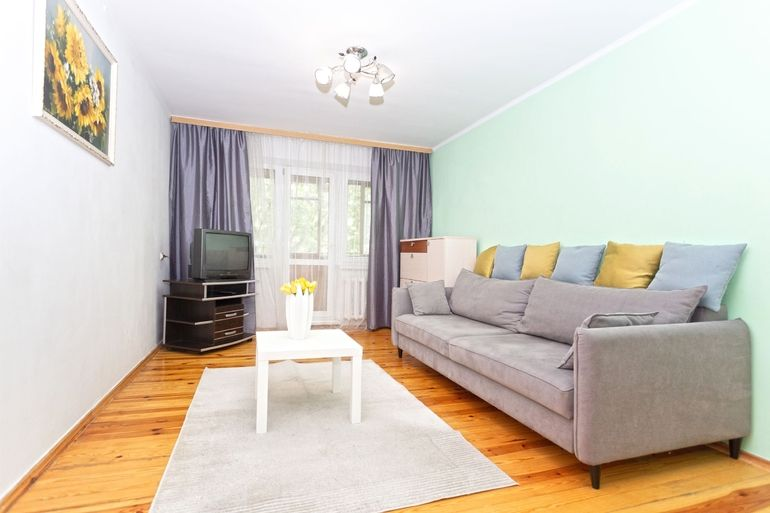 Фото 1-комнатная квартира в Минске на ул. Толбухина 14