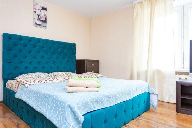 Фото 1-комнатная квартира в Минске на ул. Кальварийская 3