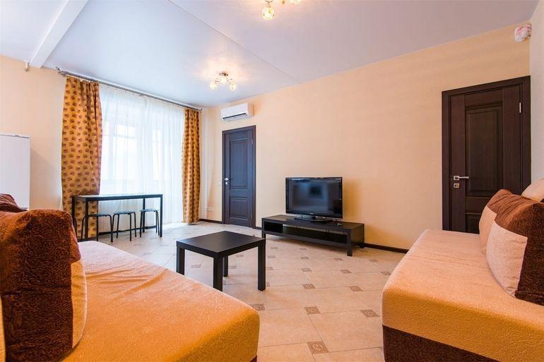 Фото 2-комнатная квартира в Минске на Мул.явина бул.ьвар 10