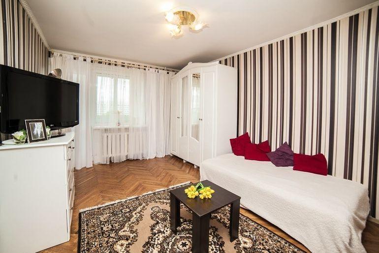 Фото 1-комнатная квартира в Минске на Максима Танка 16