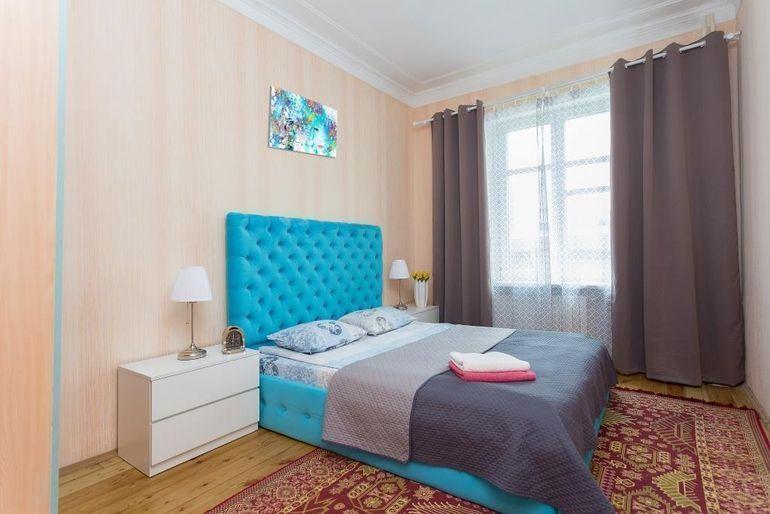 Фото 2-комнатная квартира в Минске на Кирова 2