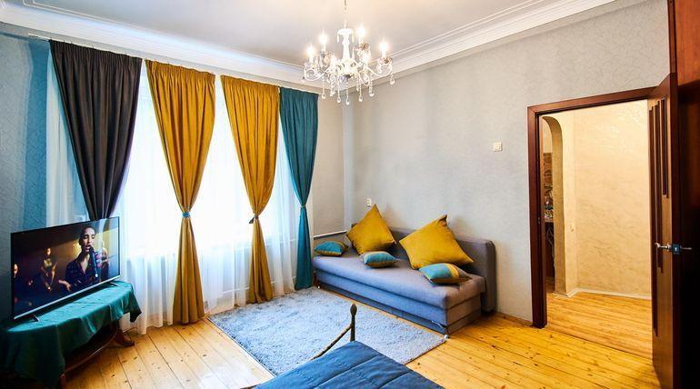 Фото 1-комнатная квартира в Минске на ул. Кошевого 1