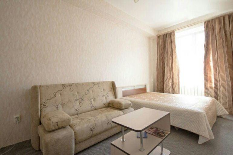 Фото 1-комнатная квартира в Минске на Интернациональная 13
