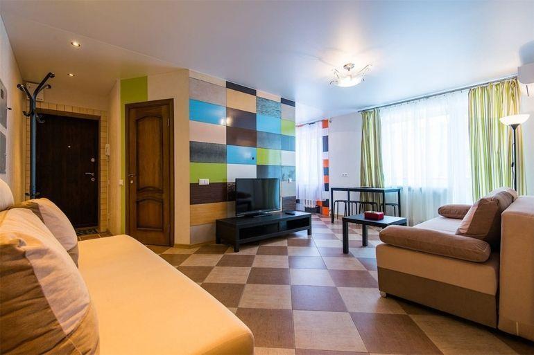 Фото 3-комнатная квартира в Минске на Золотая Горка 13