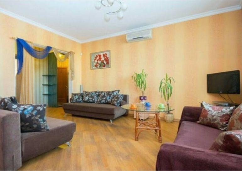 Фото 2-комнатная квартира в Минске на ул. Городской Вал 8